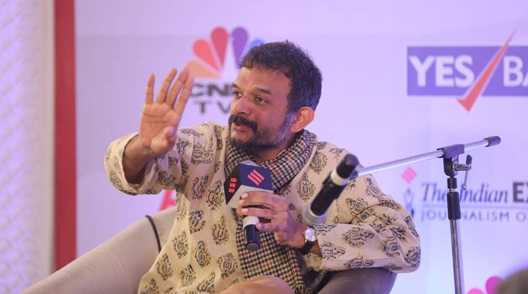 After AAI backout, AAP government reaches out to singer TM Krishna for a concert in Delhi