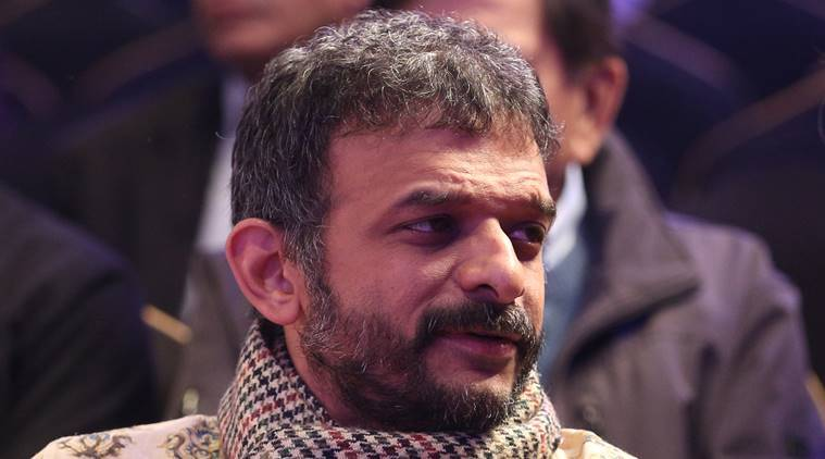 T M Krishna: 'I want to thank Sonal Mansingh for writing that piece'