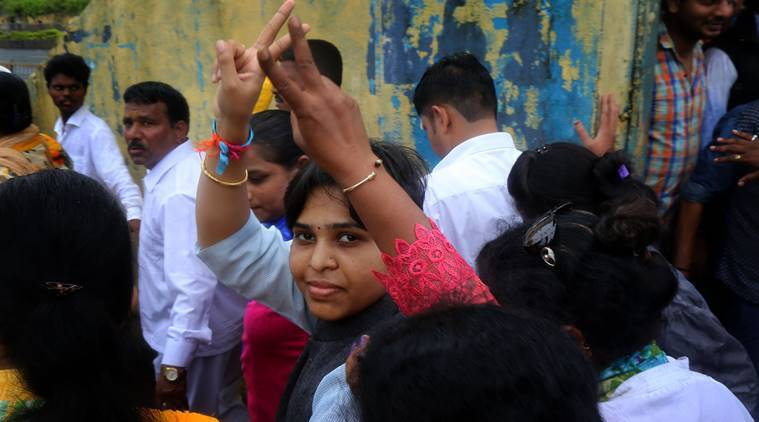 Not scared for my life, this is a fight for equality: Trupti Desai ahead of Sabarimala visit