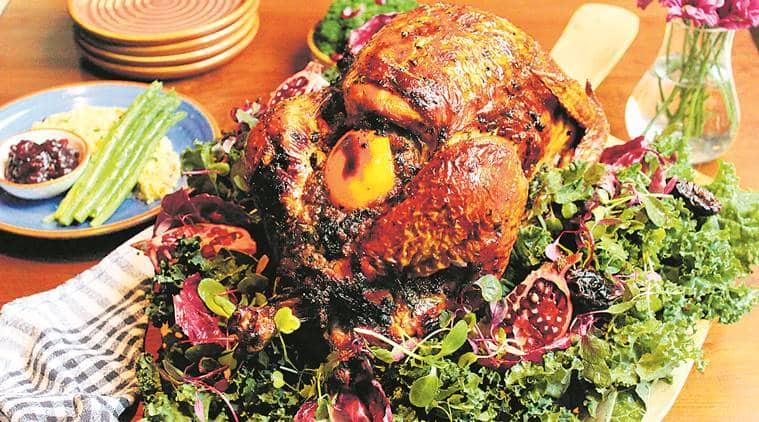 Thanksgiving Day, Thanksgiving day special menus,Clearing House in Ballard Estate, Mumbai News, Indian Express
