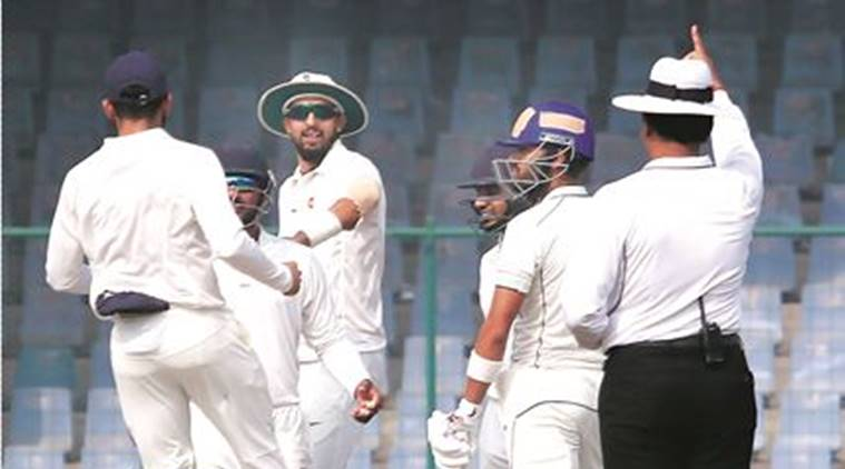 As howlers increase on the ground, BCCI makes curious umpiring appointments