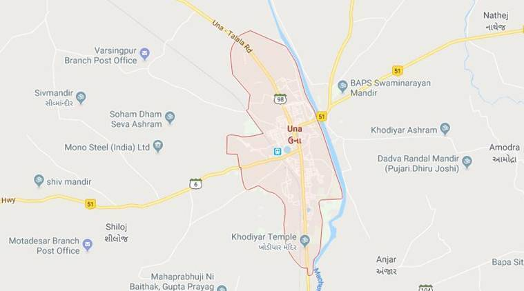 Gujarat: Three Dalits beaten up for objecting to casteist slur in Una, 4 held