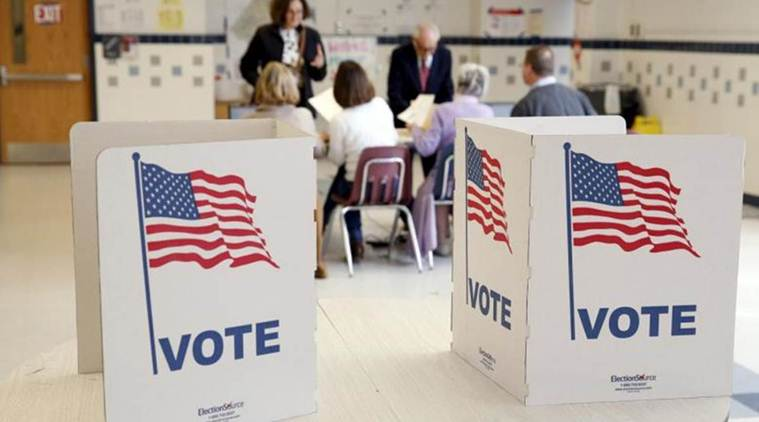 What to look for in US midterm polls today