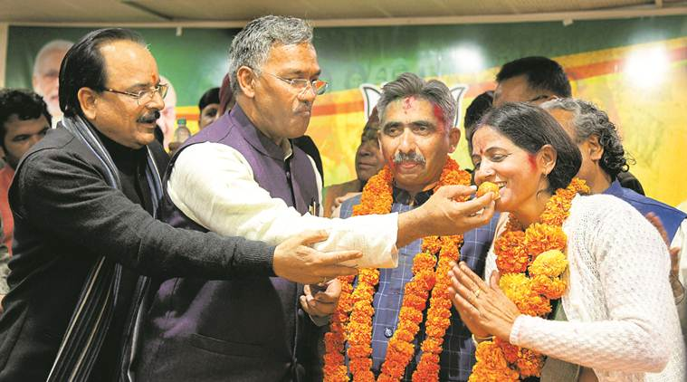 Uttarakhand urban local body polls: BJP loses in bastions, Independents gain, Congress upbeat