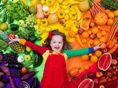 Following a vegan diet? Make sure your kids are not missing vitalnutrients