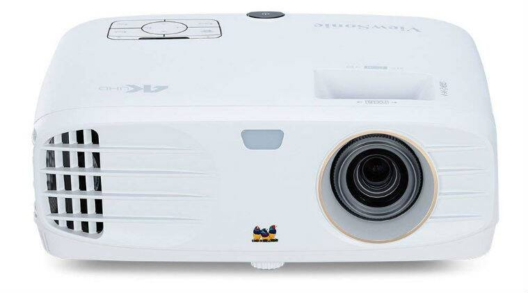 ViewSonic PX747-4K projector, ViewSonic PX747-4K review, ViewSonic 4K projector, ViewSonic 4K projector price in India, ViewSonic new 4K projector, ViewSonic PX747-4K features, ViewSonic PX747-4K specifications