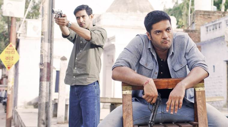 mirzapur first impression review