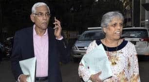 Diana Edulji writes to Vinod Rai seeking extension for Ramesh Powar, COA chief overrules it