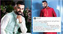 This parody account of Virat Kohli will make you laugh with its hilarious over-the-top brand endorsements