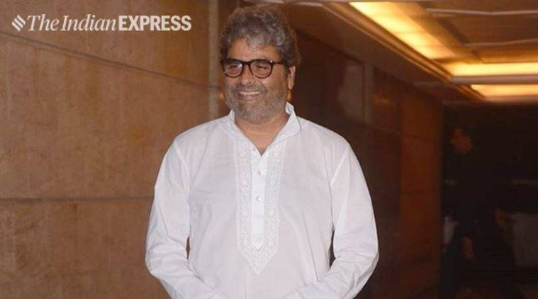 Vishal Bhardwaj films