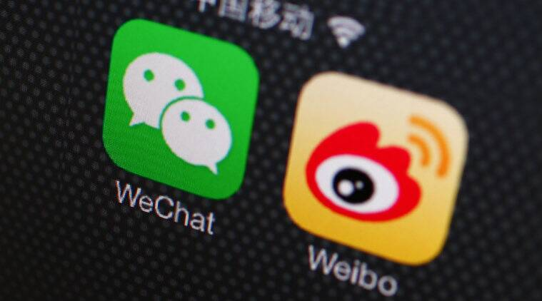 Trump's WeChat ban could hurt iPhone sales in China