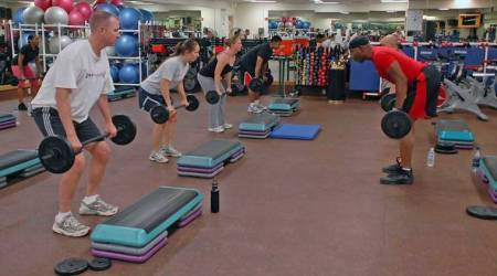 wieght lifting, health benefits of wieght lifting, wieght lifting for heart attack, wieght lifting for heart stroke, wieght lifting for heart diseases, wieght lifting benefits, indian express news, indian express