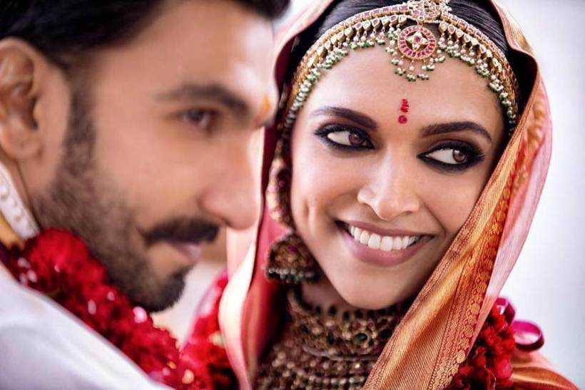 Inside Deepika Padukone and Ranveer Singh's Konkani wedding