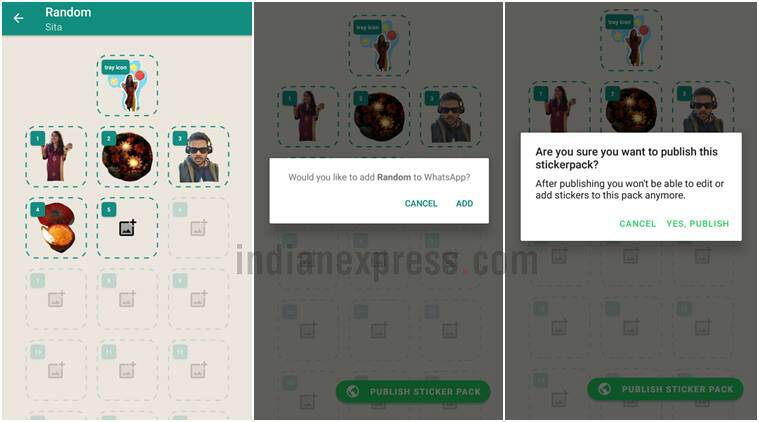 Whatsapp Stickers For Android Ios How To Create Your Own