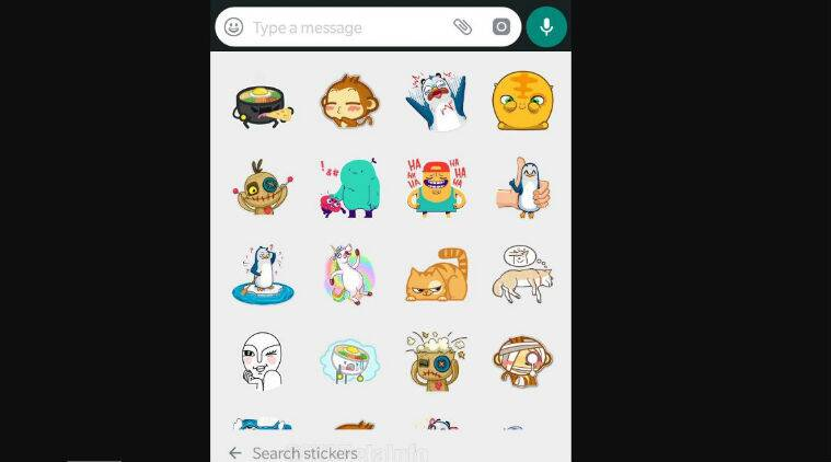 WhatsApp Stickers for Android, iOS: How to create your own