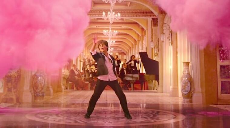 Zero Movie Song Mere Naam Tu How To Listen To Zero Song Mere Naam