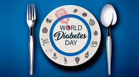 Diabetes, World Diabetes Day 2018