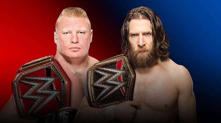 WWE Survivor Series Live Streaming, Live Results and Live Updates: Brock Lesnar to face Daniel Bryan