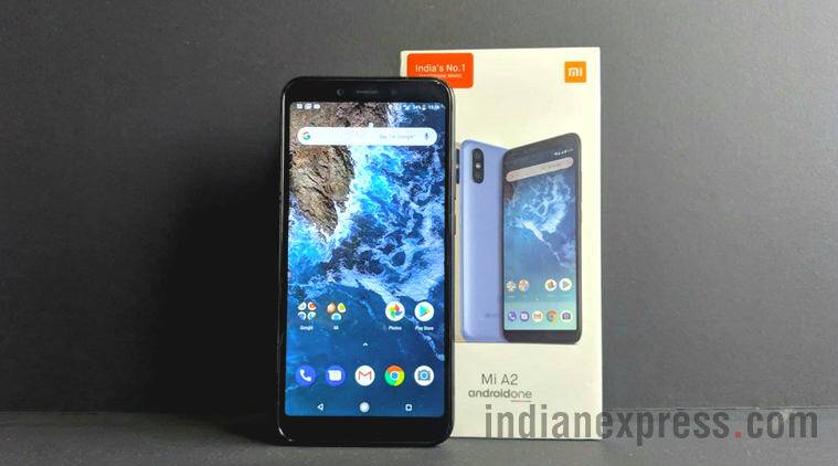 xiaomi mi a2, xiaomi mi a2 android 9.0 pie, mi a2 android pie update india, mi a2, xiaomi mi a2 price in india, xiaomi mi a2 specifications, android pie, android security patch, xiaomi