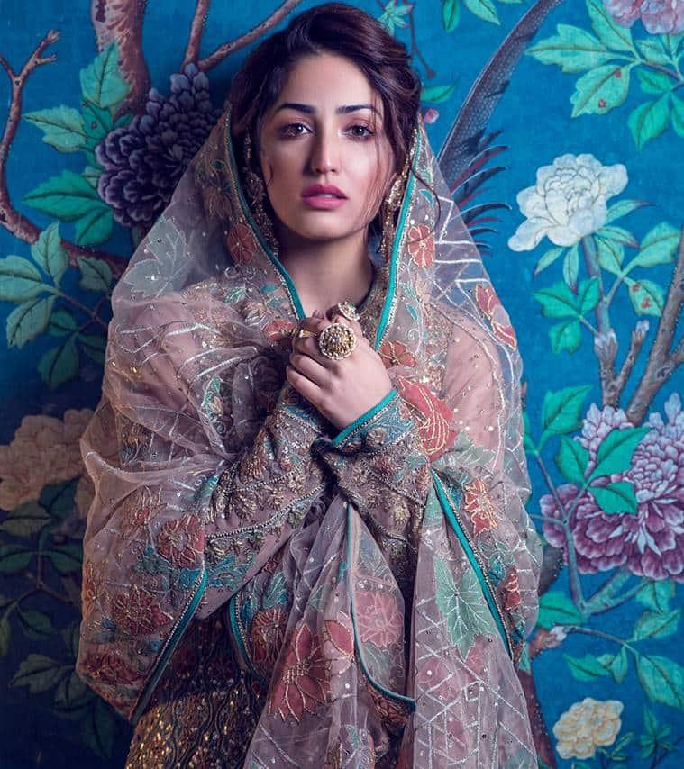 Yami Gautam, Yami Gautam bridal looks