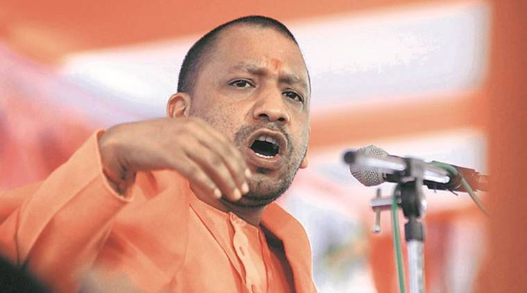Yogi gets legal notice for calling Hanuman Dalit