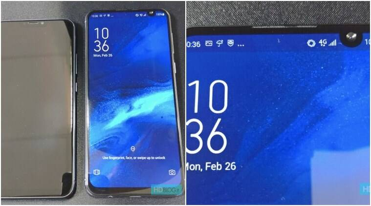 Asus Zenfone 6 Leaks Notch Series