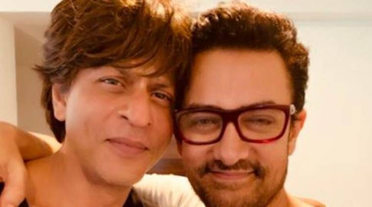 Virender Sehwag remembers his King pair on Shah Rukh Khan's birthday