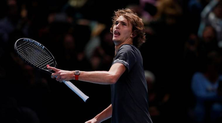 Alexander Zverev so proud after 'astonishing' ATP Finals win in London