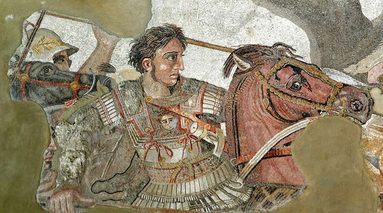 alexander the great, make history fun