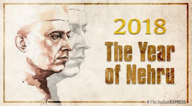 Jawaharlal Nehru, Nehru, Narendra Modi, 2018, year ender, ending 2018, BJP, Congress, India news, Indian Express