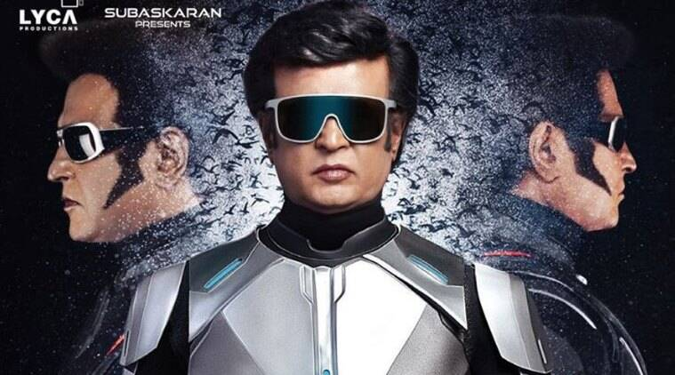 rajinikanth starrer 2.0 box office collection
