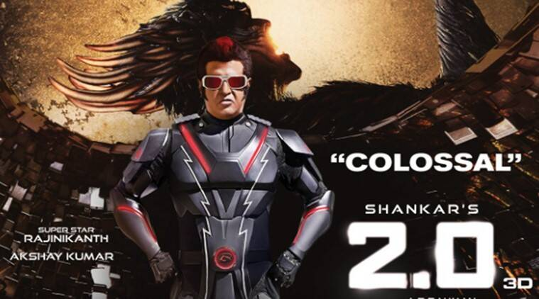 2.0 box office collection day 19