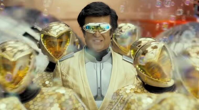 2.0 box office collection day 17 rajinikanth