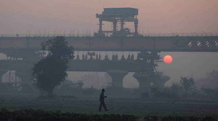 Delhi records coldest December day in four years, mercury may dip further