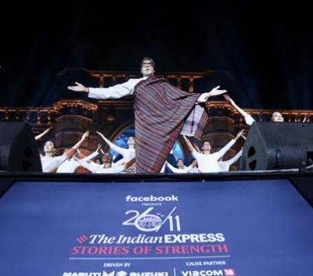 26/11 Stories of Strength: Memorial event to be broadcast on Colors TV