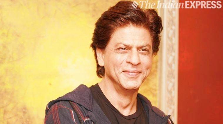 shah rukh khan is a vertically challenged man in zero