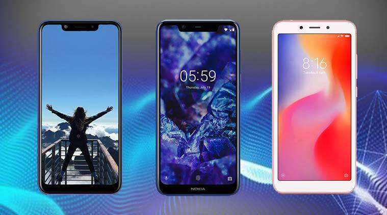 Micromax Infinity N12, Micromax Infinity N12 price in India, Micromax Infinity N12 specifications, Xiaomi Redmi 6, Xiaomi Redmi 6 price in India, Micromax Infinity N12 vs Redmi 6, Micromax Infinity N12 vs Nokia 5.1 Plus, Nokia 5.1 Plus review, Xiaomi Redmi 6 review