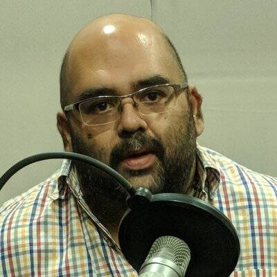 Podcast, IVM podcast, India