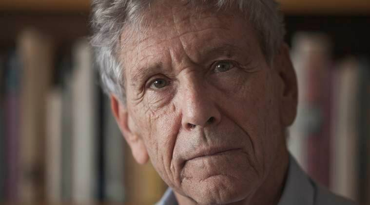 amos oz dead, Israeli author dead, israeli author dies of cancer, indian express