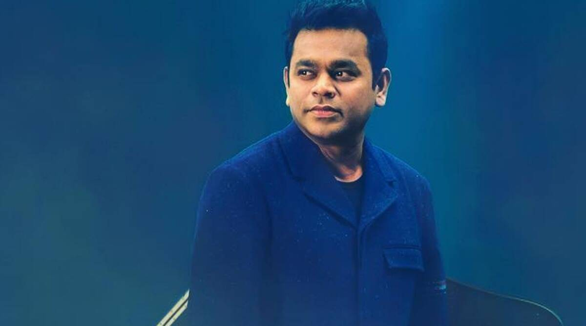 AR Rahman: Criticism is the reason why I'm alive in the industry | Entertainment News,The Indian Express