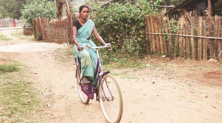 Their ASHA   India News, The Indian Express