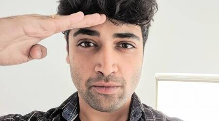 Adivi Sesh to debut in Bollywood