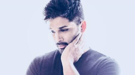 Allu Arjun next is with Trivikram Srinivas