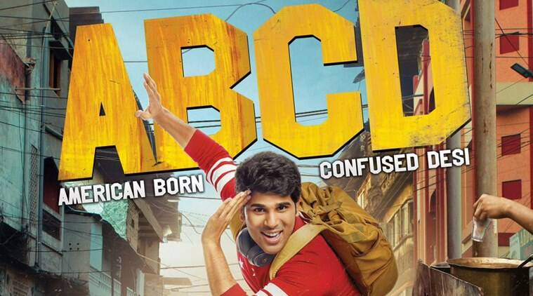 Allu Sirish ABCD first look