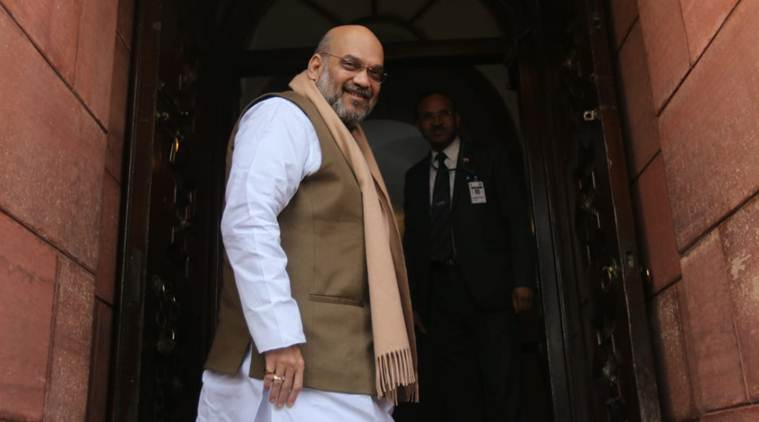 Amit Shah doing well, will be discharged in a day or two: BJP