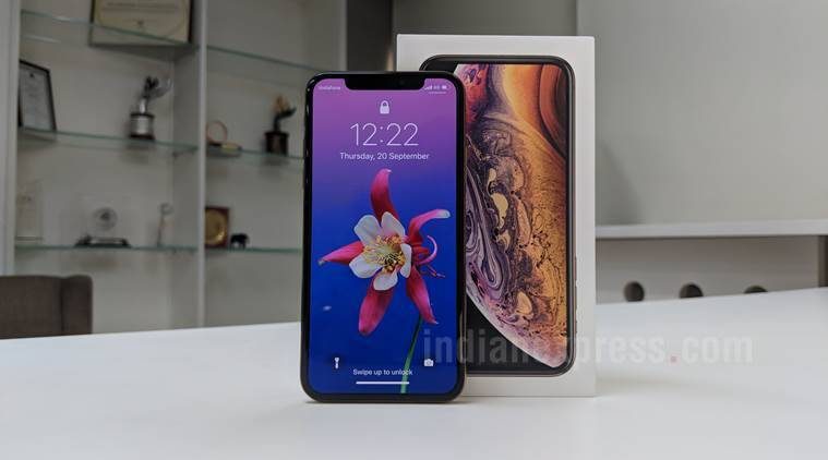 Apple Iphone Xs Max Allegedly Catches Fire Claims Owner Report