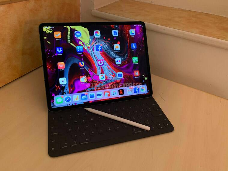 Apple, Apple iPad Pro, Apple iPad Pro review, iPad Pro review, iPad Pro specifications, iPad Pro price in India, iPad Pro specifications