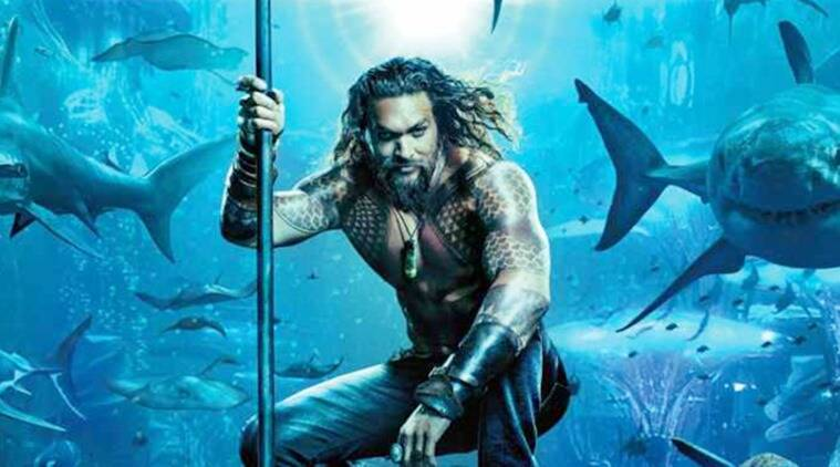 Aquaman box office collection: Jason Momoa starrer inches closer to Rs 50 crore mark