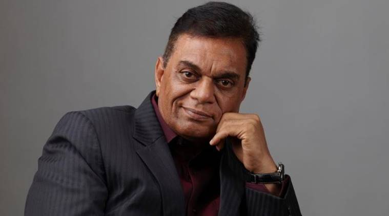 Cid Director-producer Bp Singh Appointed Ftii Chairman