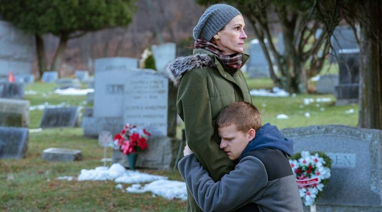 Ben Is Back Movie Review: Watch It For Lucas Hedges And Julia Roberts